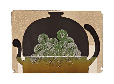 JOHANNES EIDT - Lemon Tea