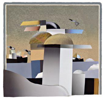 JOHANNES EIDT - Radartürme